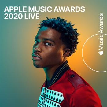 Apple Music Awards 2020 Live - EP by Roddy Ricch album download