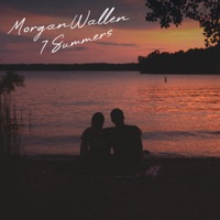 7 Summers - Morgan Wallen MP3 Download