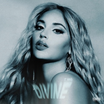 It Was Divine by Alina Baraz album download