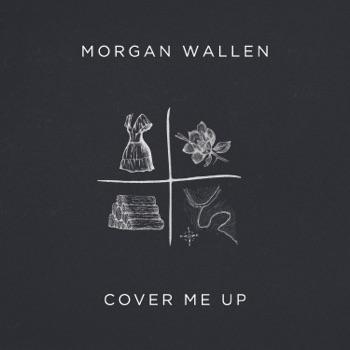Download Cover Me Up Morgan Wallen MP3