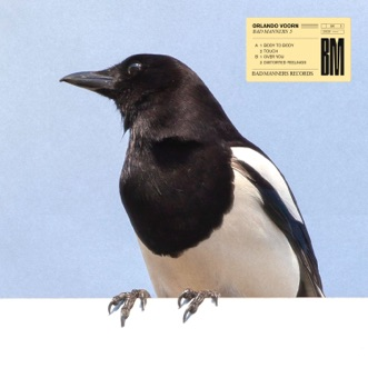 Bad Manners 5 - EP by Orlando Voorn album download