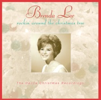 Rockin' Around the Christmas Tree (Single) - Brenda Lee MP3 Download