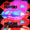Medicine at Midnight album cover