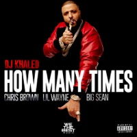 How Many Times (feat. Chris Brown, Lil Wayne, & Big Sean) mp3 download