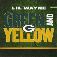 Green and Yellow (Green Bay Packers Theme Song) - Lil Wayne MP3 Download