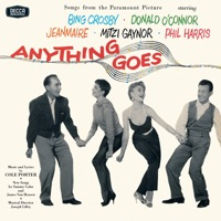 Anything Goes (Original 1956 Motion Picture Soundtrack) album download