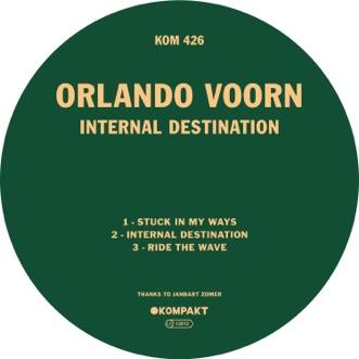 Download Stuck In My Ways Orlando Voorn MP3