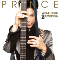 Download Welcome 2 America by Prince album
