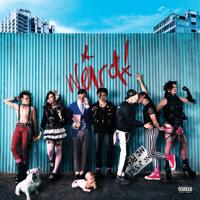 Download weird! by YUNGBLUD album
