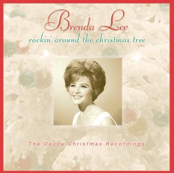 Download Rockin' Around the Christmas Tree Brenda Lee MP3