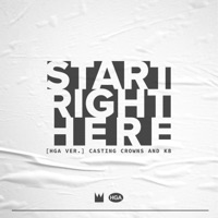 Start Right Here (HGA Version) mp3 download