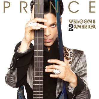 Welcome 2 America by Prince album download