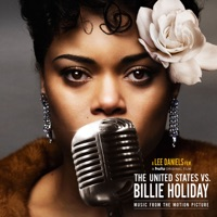 Download The United States vs. Billie Holiday (Music from the Motion Picture) by Andra Day