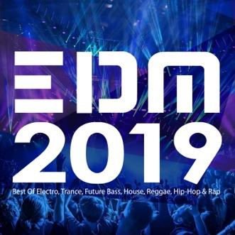 EDM 2019: Best of Electro, Trance, Future Bass, House, Reggae, Hip-Hop & Rap by Various Artists album download