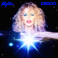 Download DISCO (Deluxe) by Kylie Minogue album
