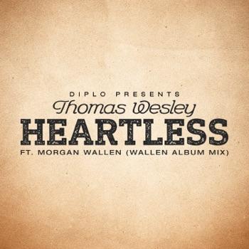 Download Heartless (feat. Morgan Wallen) Diplo MP3