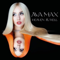 My Head & My Heart by Ava Max MP3 Download