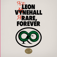 Download Rare, Forever by Leon Vynehall album