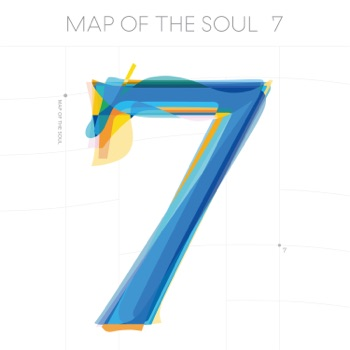 MAP OF THE SOUL : 7 by BTS album download