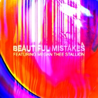 Beautiful Mistakes by Maroon 5 & Megan Thee Stallion MP3 Download