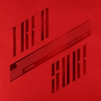 TREASURE EP.2: Zero To One by ATEEZ album download