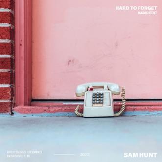 Hard to Forget (Radio Edit) - Single by Sam Hunt album download