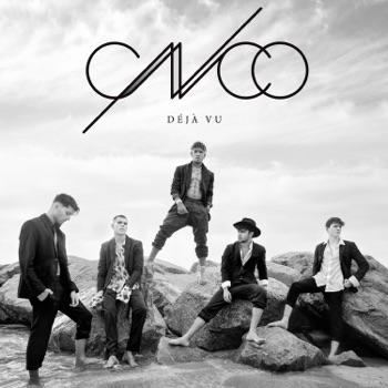 Déjà Vu by CNCO album download