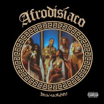 Afrodisíaco by Rauw Alejandro album download