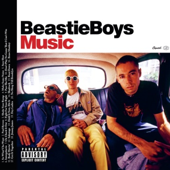 Beastie Boys Music by Beastie Boys album download