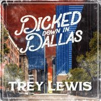 Dicked Down in Dallas by Trey Lewis MP3 Download