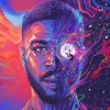 Man On the Moon III: The Chosen album cover