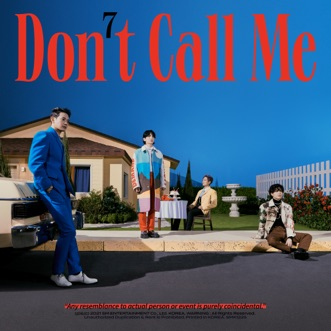 Don't Call Me - The 7th Album by SHINee album download
