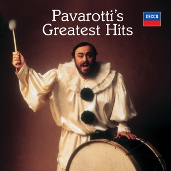Download Turandot: Nessun Dorma! Luciano Pavarotti, Zubin Mehta, Wandsworth School Boys Choir, John Alldis Choir & London Philharmonic Orchestra MP3