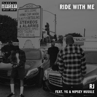 Ride with Me (feat. YG) mp3 download