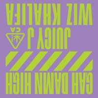 Gah Damn High (feat. Wiz Khalifa) - Single album download