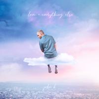 Download love + everything else by John K album