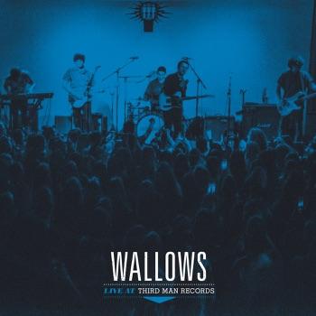Wallows: Live at Third Man Records by Wallows album download