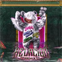 Relación (Remix) [feat. ROSALÍA & Farruko] download mp3