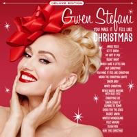 You Make It Feel Like Christmas (feat. Blake Shelton) by Gwen Stefani MP3 Download