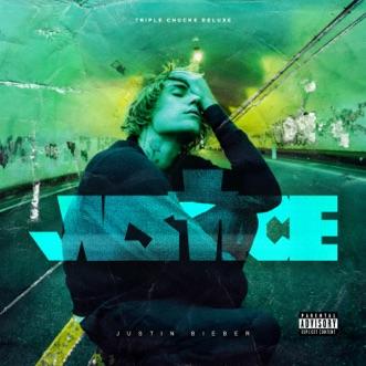 Justice (Triple Chucks Deluxe / Deluxe Video Version) by Justin Bieber album download