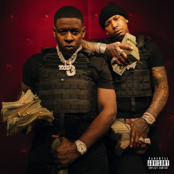 Code Red by Moneybagg Yo & Blac Youngsta album download