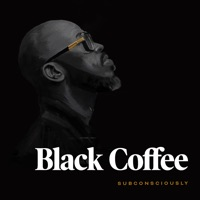 Subconsciously - Black Coffee album download