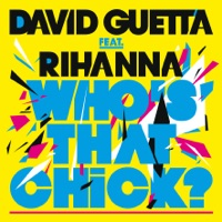 Who's That Chick? (feat. Rihanna) mp3 download