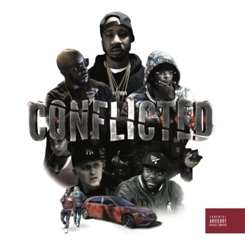 Griselda & BSF: Conflicted (Original Motion Picture Soundtrack) by Various Artists album download