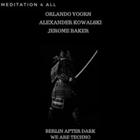 Meditation 4 All - Single album download