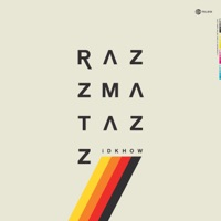 Download RAZZMATAZZ - I DONT KNOW HOW BUT THEY FOUND ME