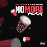 Coi Leray - No More Parties (Remix) [feat. Lil Durk] MP3 Download