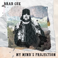 My Mind's Projection - Brad Cox album download