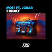 Friday (feat. JGUAR) [Extended Mix] mp3 download