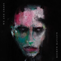 WE ARE CHAOS by Marilyn Manson MP3 Download